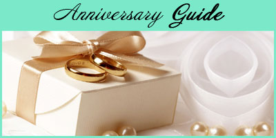 Anniversary Guide at Borthwick Jewelry, Inc.